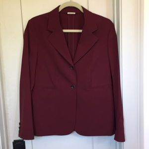 Prada blazer Size 42